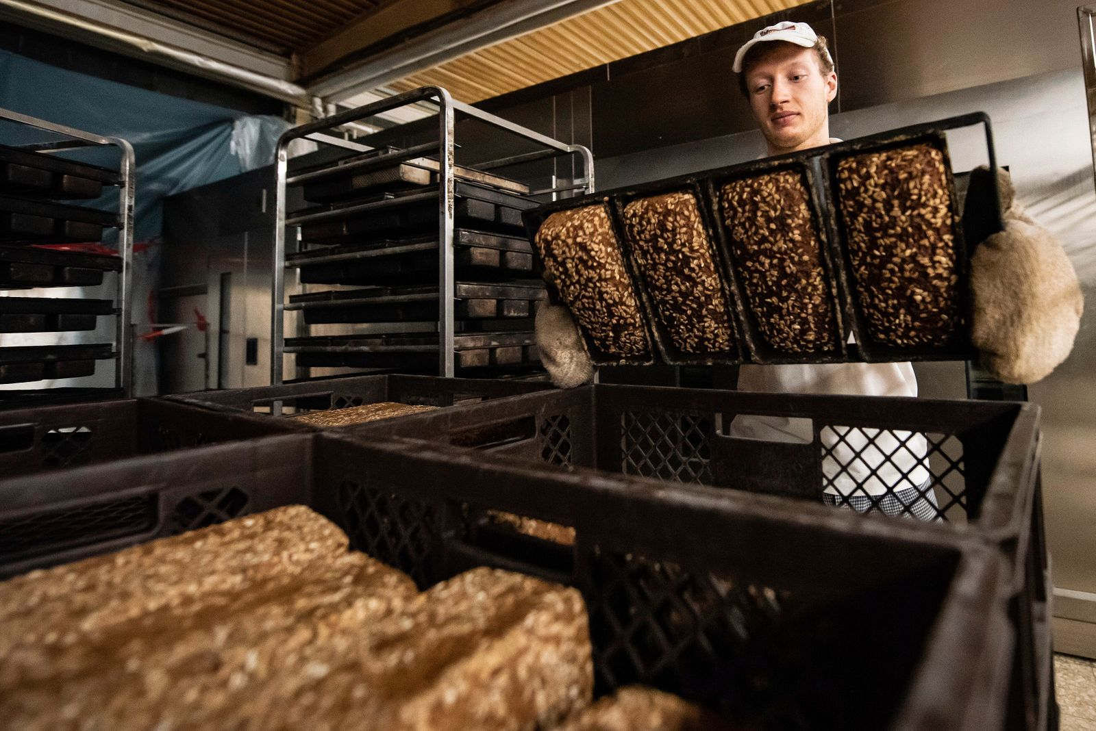 Bäcker in Niedersachsen