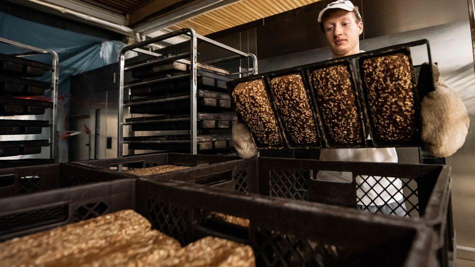 New Work im Handwerk: Ein Brotsommelier erzählt, wie ein flexibles Schichtsystem ihn durch die Pandemie gebracht hat (Symbolbild)
