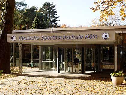 Spoho in Köln: Will noch ein paar Experten mehr hören