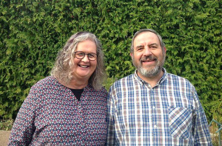 Marianne und ihr Mann Reinhard Kopp: »Es ist für alle leichter, die Höhepunkte übers ganze Jahr zu verteilen«