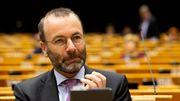 Wie Manfred Weber seine Karriere retten könnte