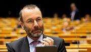 Manfred Weber kritisiert Auftritt der EU-Spitzen in der Türkei