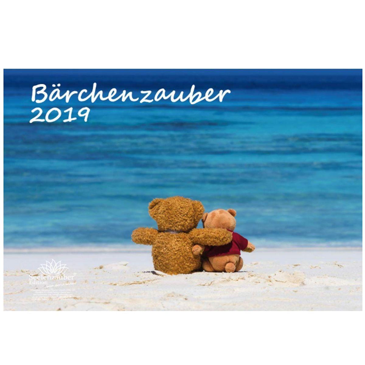 kalender bären