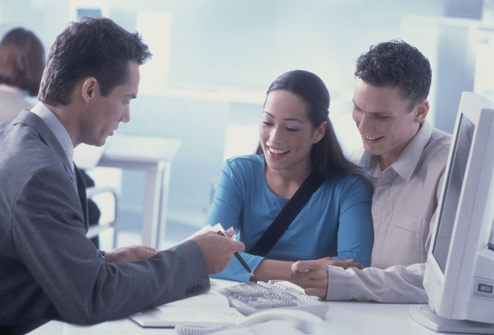 NICHT MEHR VERWENDEN! - KaSP Beratung / Gespräch / Versicherungsvertreter (Kopie 112830)
