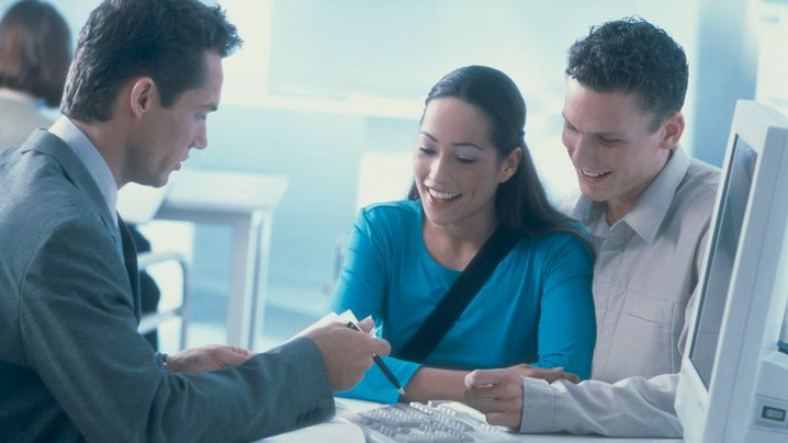 Gehaltsreport Versicherungsbranche: Viel mehr Geld als anderswo