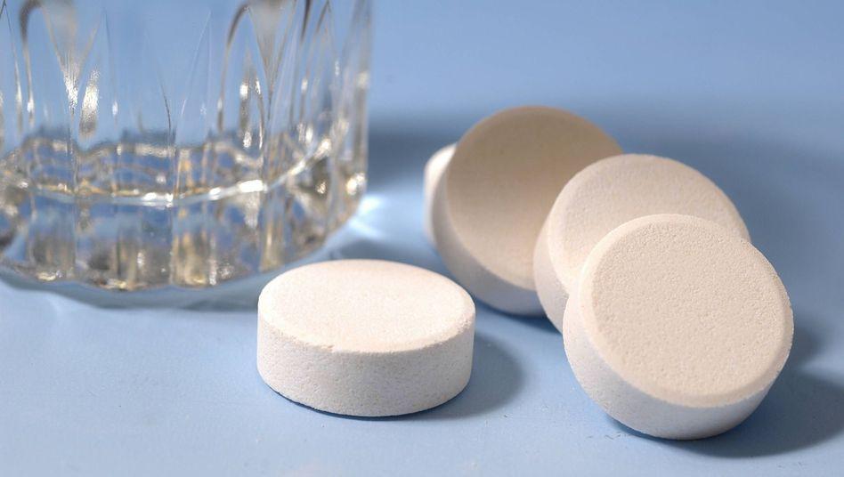Magnesiumtabletten: Als Nahrungsergänzung oft überflüssig