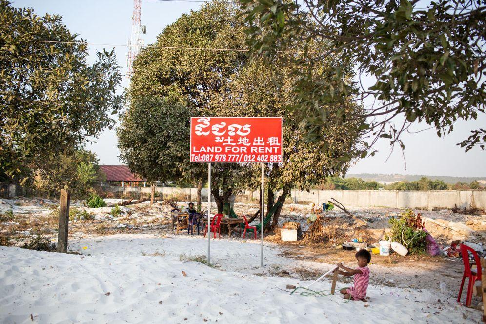 Immobilienangebot in Sihanoukville