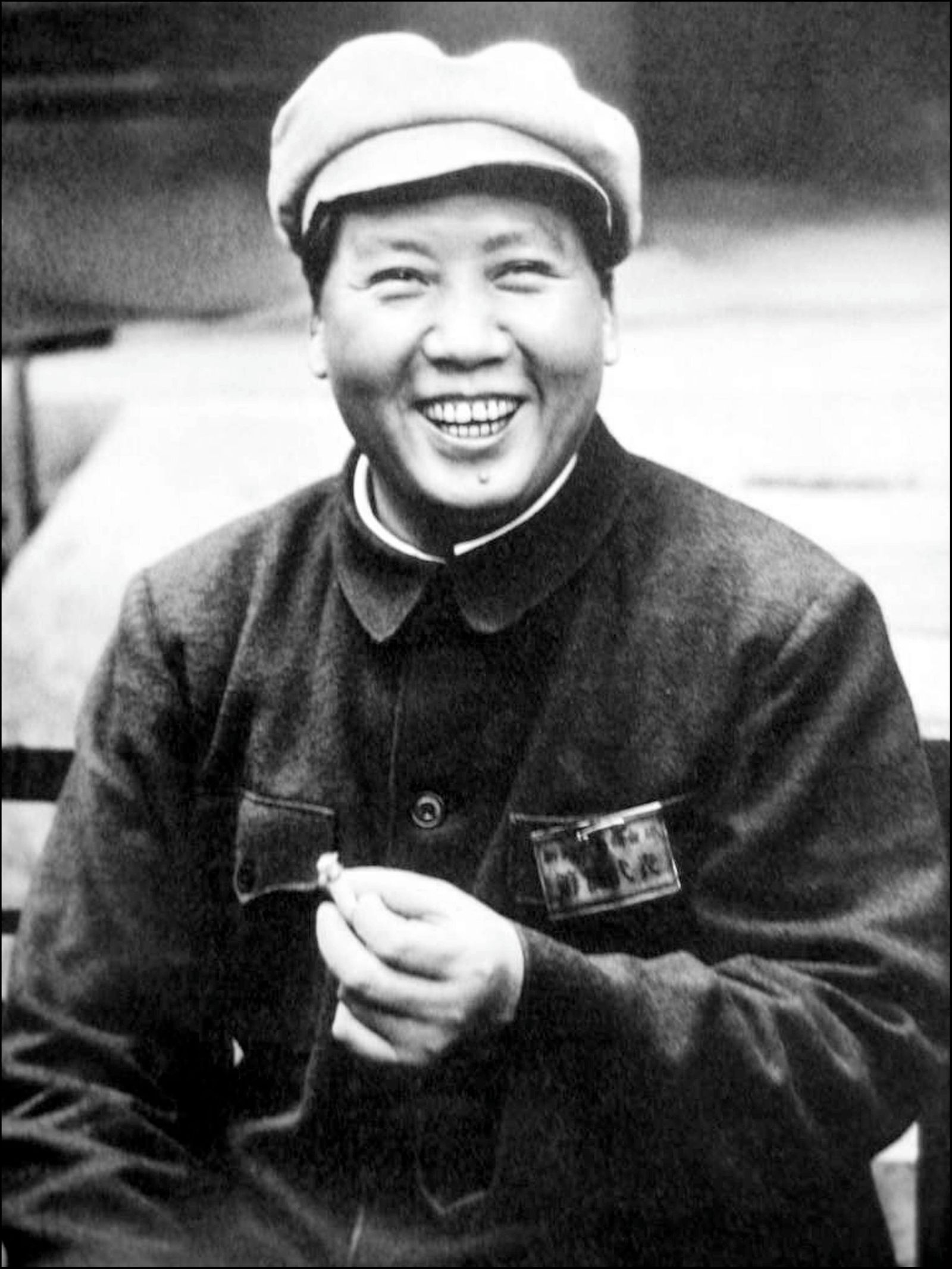 Mao Zedong, also transliterated as Mao Tse-tung (26 December 1893 9 September 1976), was a Chinese communist revolutiona