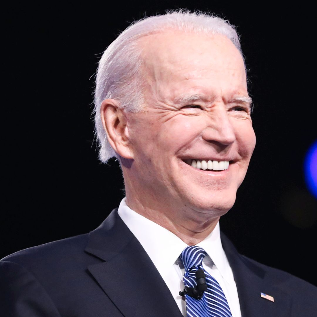 """Erneuter Fauxpas von Joe Biden: """"Ich kandidiere für den US-Senat"""""""