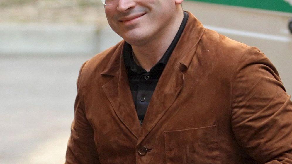 Begnadigung: Chodorkowskis Weg in die Freiheit
