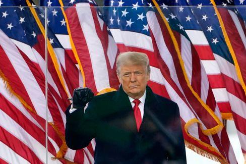 Ex-Präsident Trump