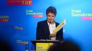 Auch FDP stimmt schwarz-rot-gelber Landesregierung in Sachsen-Anhalt zu