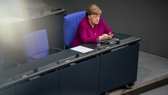 Wie russische Hacker Angela Merkels Mailkonten knackten