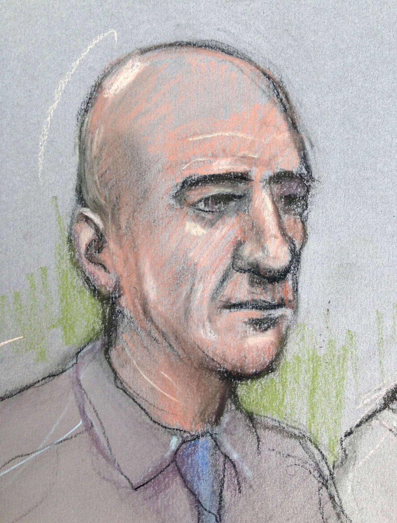 Stephen Port/ Britain Serial Killer