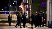 Bogenschütze tötet fünf Menschen und verletzt zwei weitere