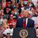 Trump verschiebt Wahlkampfkundgebung nach Kritik