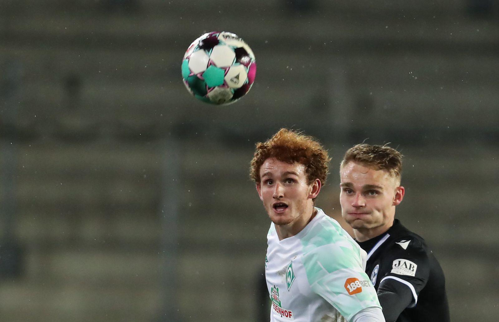Arminia Bielefeld - Werder Bremen