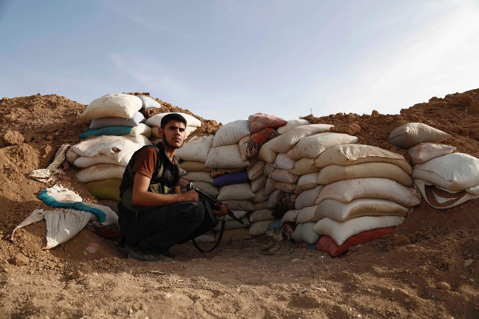 Syrien/ Ghouta