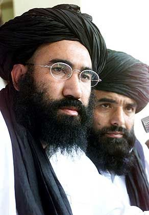 Ein Sprecher der Taliban lehnte die Forderung des US-Präsidenten ab