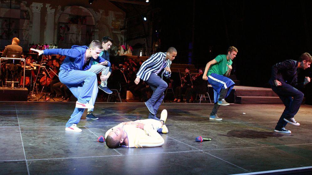 Schüler-Liebesgeschichte: HipHop trifft Shakespeare