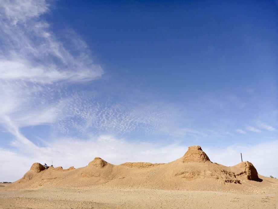 Sandmeer Der Sahara 3 Buchstaben