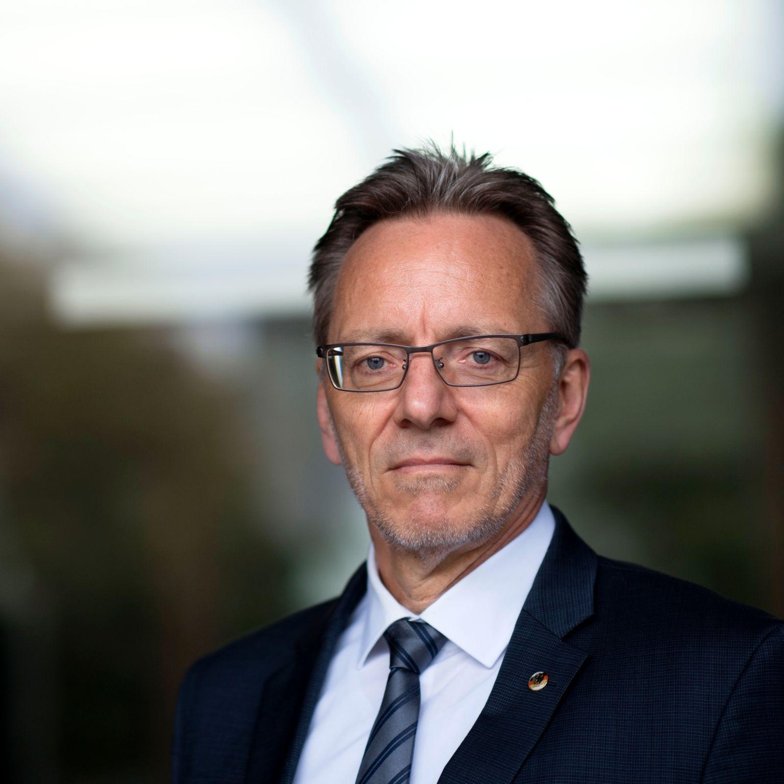 Holger Muench, BKA