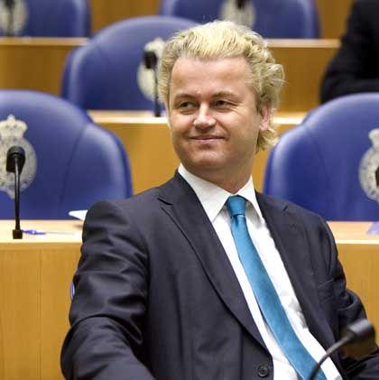 """Niederländischer Rechtspopulist Wilders: """"Ich habe genug von dem Koran"""""""