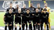 Die ernüchternden Schnelltests bei Eintracht Frankfurt