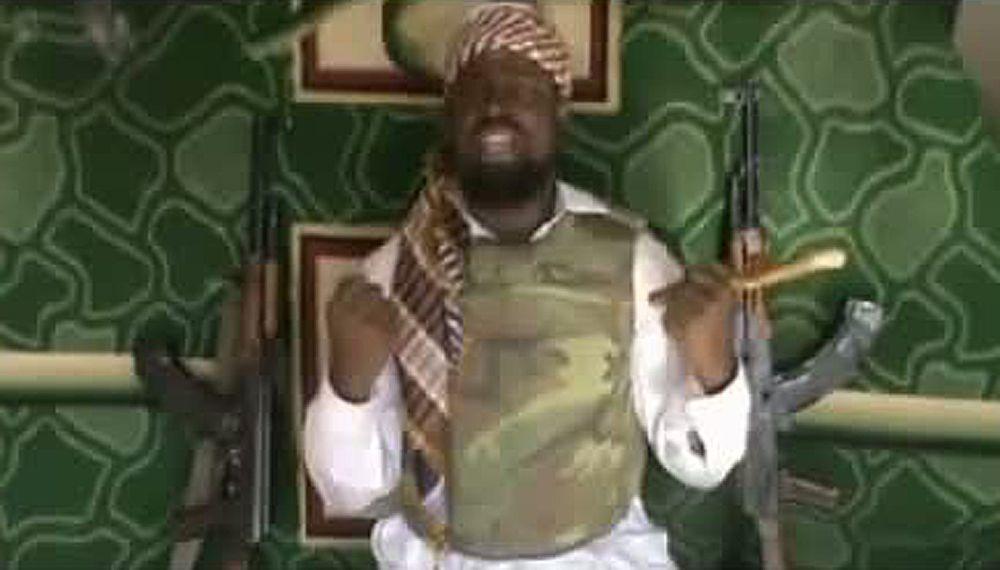 Abubakar Shekau/ Nigeria/ Tote