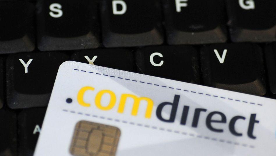 Comdirect-Kundenkarte: Viel Ärger wegen einer Überweisung