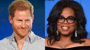 Dokuserie von Prinz Harry und Oprah Winfrey startet noch im Mai