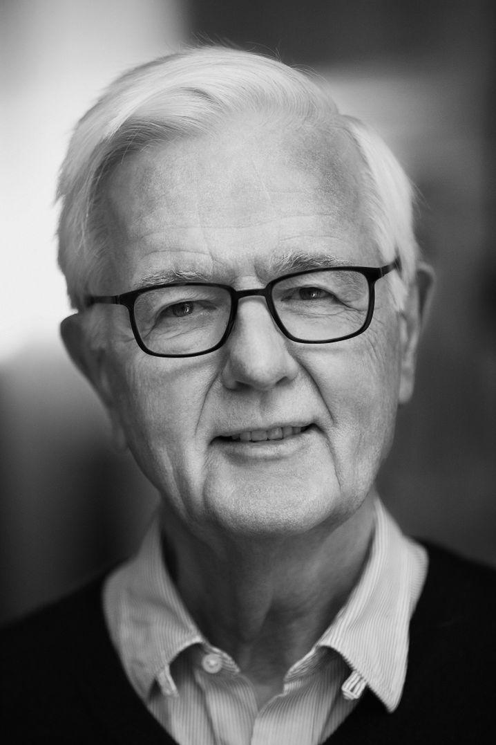Volker G. Heinz