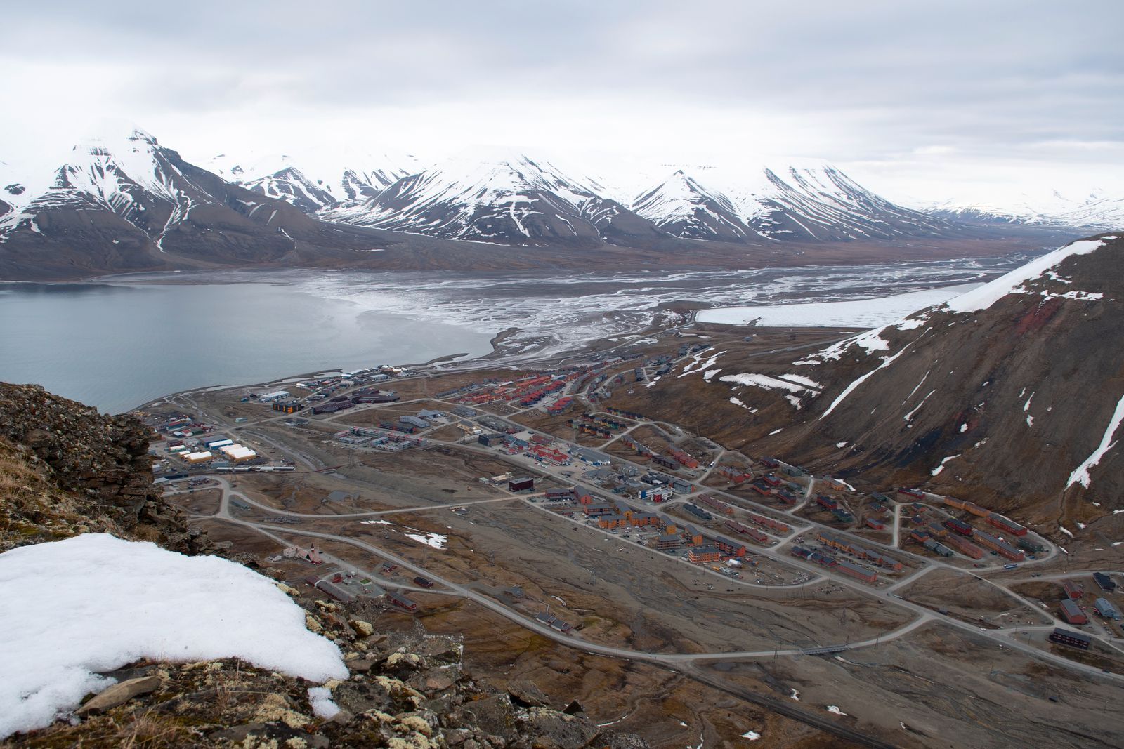 Longyearbyen_credit Line Nagell Ylvisåker