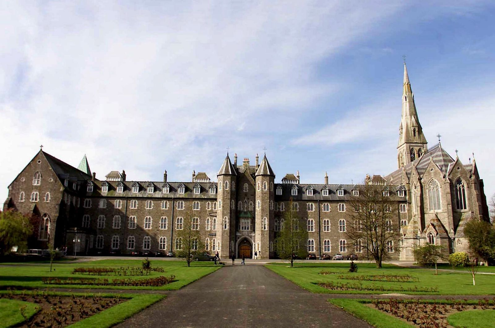 Irland/ Maynooth College