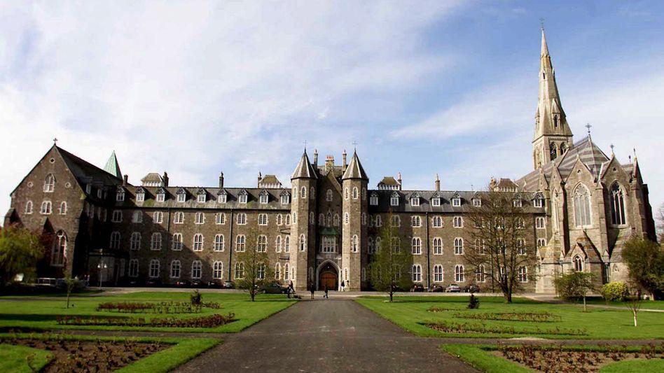 Universität und katholisches Priesterseminar in Maynooth nahe Dublin