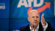 AfD-Fraktion stellt Kalbitz für Kontrollgremium auf