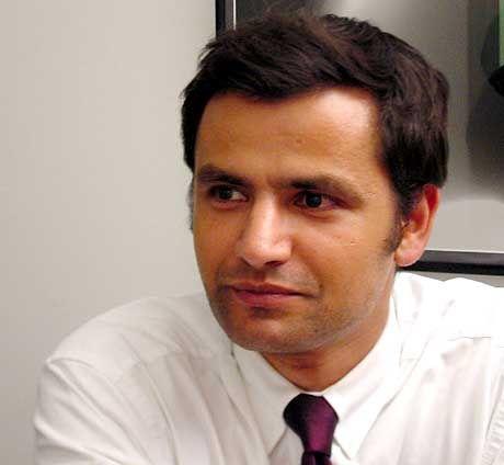 Kritisierte schon Hohmanns Rede von 2001: SPD-Parlamentarier Sebastian Edathy
