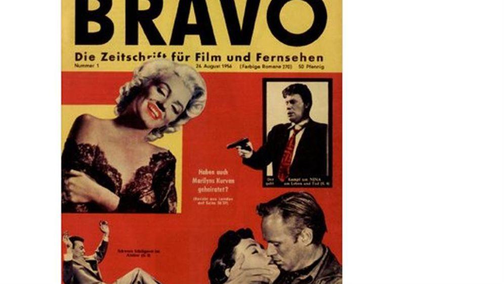 """60 Jahre Bravo: """"Auch wegen deiner Brüste kann ich dich beruhigen!"""""""