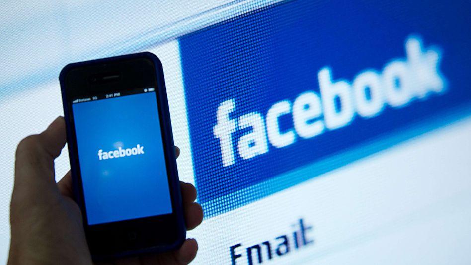 Facebook-Dienste: Schluss mit der Wahl-Farce