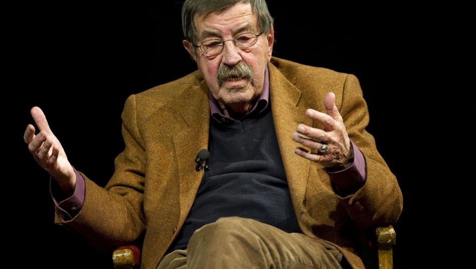 German Nobel laureate Günter Grass is under fire this week for a new poem about Israel.