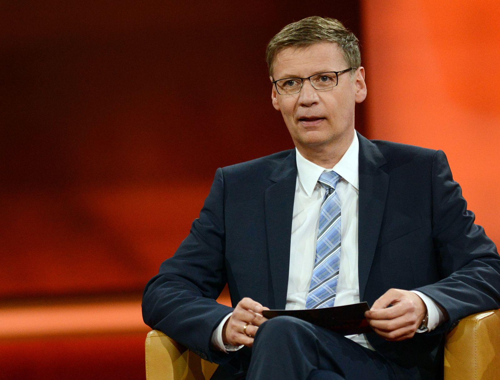 TV/ Günther Jauch