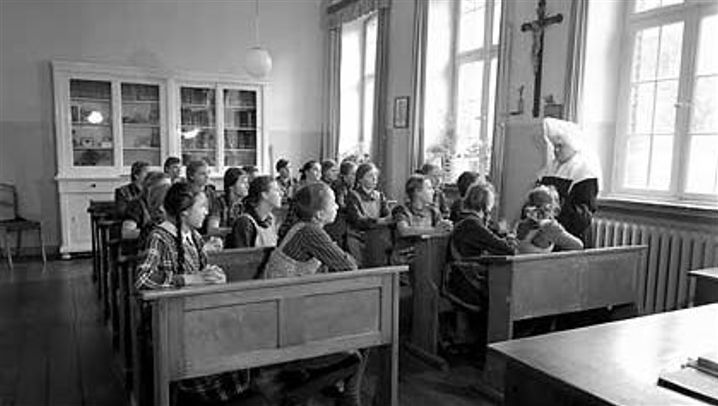 Dunkles Kapitel: Heimkinder in der Bundesrepublik