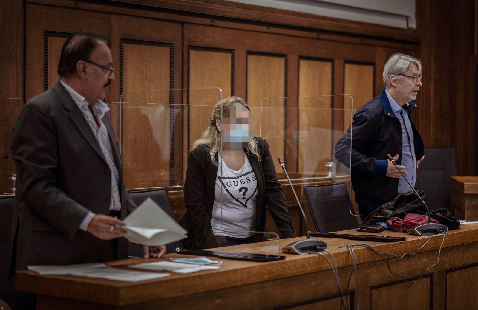 Amtsgericht Mönchengladbach / Prozess 49 Ds 163/19