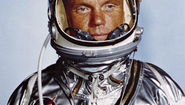 US-Weltraumpionier: John Glenn ist tot