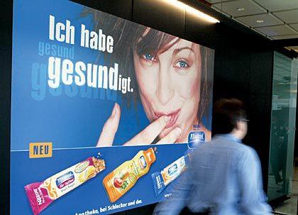 Werbe-Behauptungen: Irgendwas Gutes bleibt immer hängen