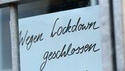 Wirtschaft fordert Öffnungsperspektive im Corona-Lockdown