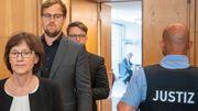 Familie Lübcke ficht Freispruch an