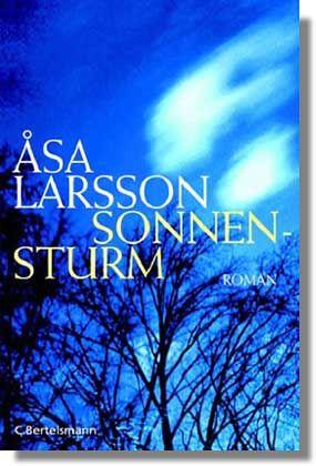 "Asa Larsson: ""Sonnensturm"""