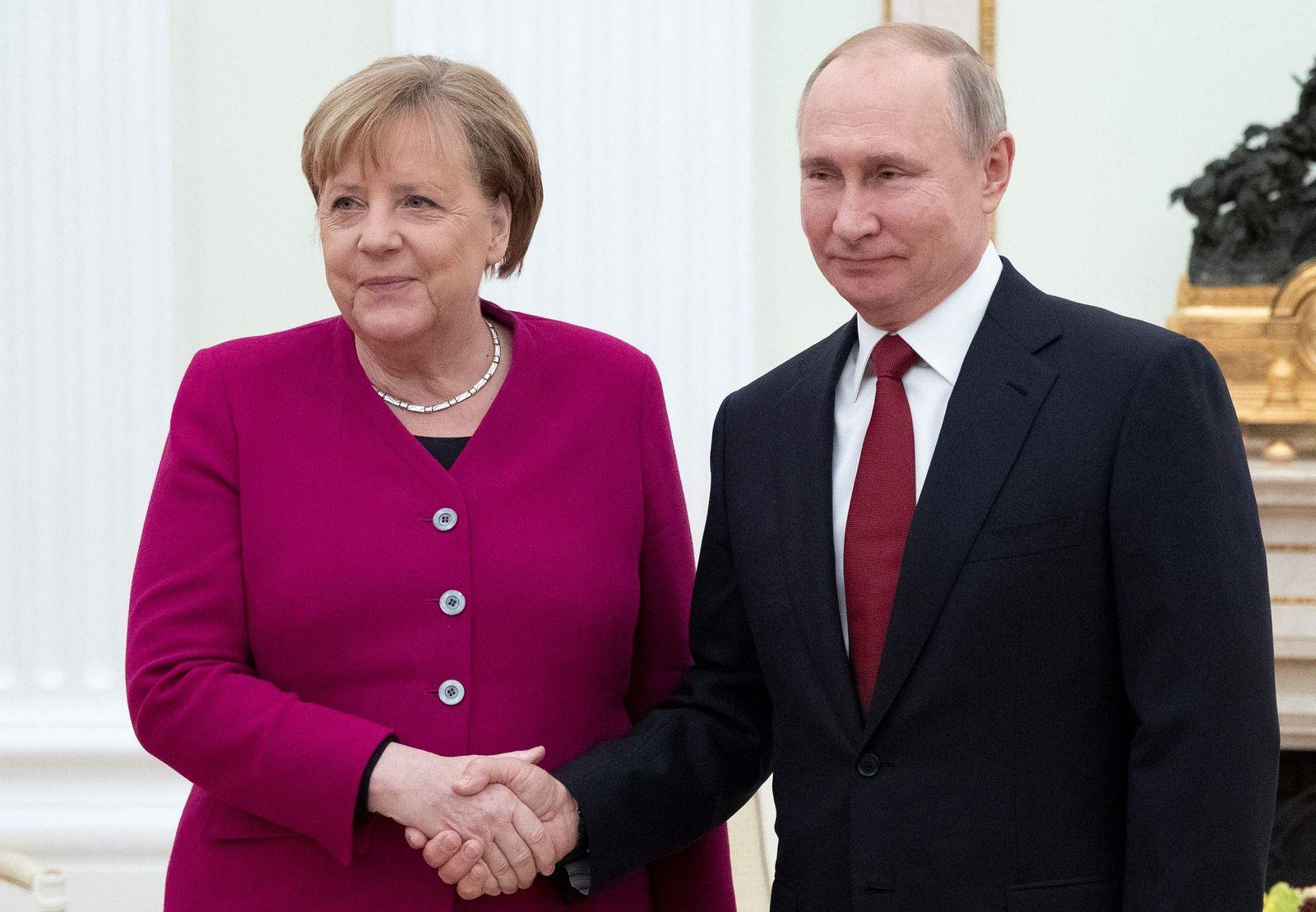RUSSIA-GERMANY-POLITICS-DIPLOMACY