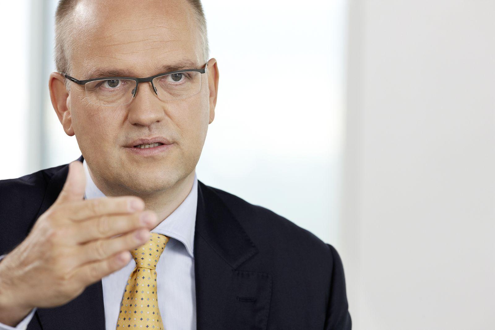 Rainer Neske; Deutsche Bank